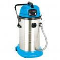 Aspiradora industrial 2x 1000 80 litros