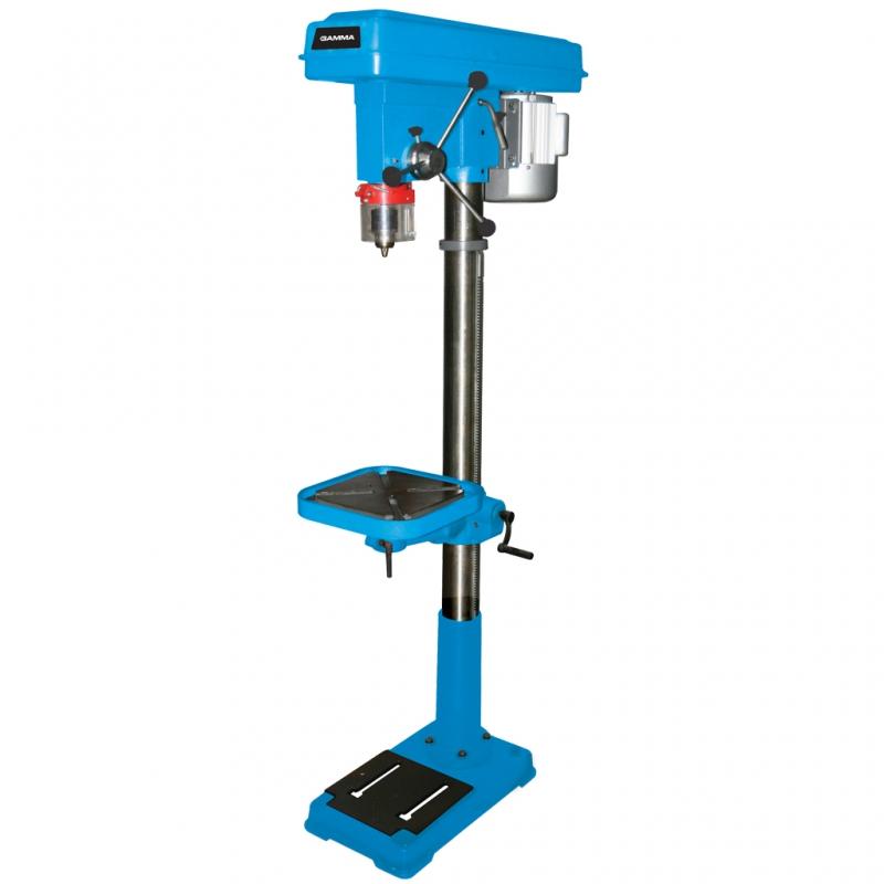 Agujereadora de pie 25 mm
