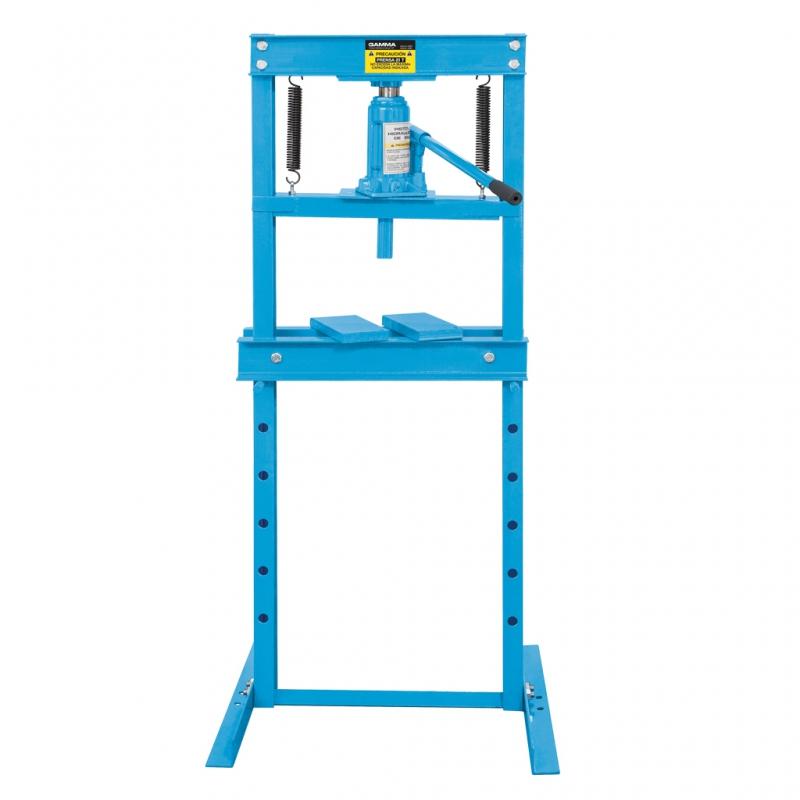 Prensa hidraulica manual 20 T