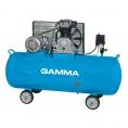 Compresor a correa de 150 litros monofásico