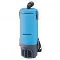 Aspiradora mochila 4 litros